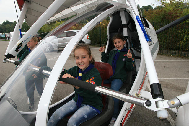 Scouts at Brooklands (4)