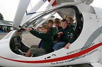 Scouts at Brooklands (2)